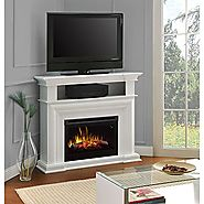 Top 10 Best LED Fireplace TV Stands Reviews 2017-2018 on Flipboard