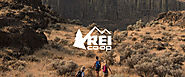 Outdoor Clothing, Gear, and Footwear from Top Brands at REI