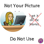 That Image is Not Yours. Do Not Touch. - Teacher Tech