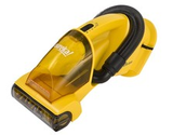 The best hand and stick vacuums for light-duty cleaning