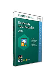 Kaspersky Total Security Review: Complete Protection For All Devices