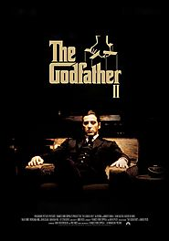 The Godfather II / 1974