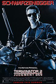 Terminator 2: Judgment Day / 1991