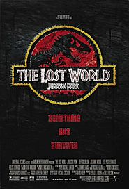 The Lost World: Jurassic Park / 1997