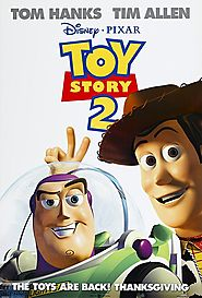 Toy Story 2 / 1999