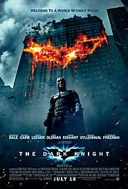 The Dark Knight / 2008