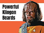 "6 Most powerful Klingon beards as ""Star Trek: Discovery"" makes facial hair thing of the past"