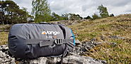CAMPING GEAR | Vango Planet 140 Down Sleeping Bag Review