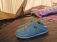 GEAR | Teva Ember Women's Moc Camping Slipper Trainers – Review