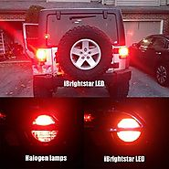 Top 10 Best Red LED Lights Cars Trucks Interior Exterior Reviews 2017-2018 on Flipboard