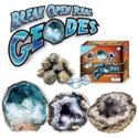 Treasure Hunting For Geodes