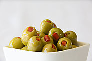 "Zeea Marketing - A Company That Follow ""Green Guideline"" for Olive Processing and Packaging"