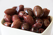 "Try Out the Delicious""Zeea Marinated Olives"" Recipe at Home"