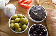 Explore the Highest Quality Olives in Canada at Zeea Ltd