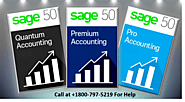 How to Fix sage Accounting Issues