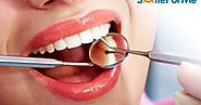 Dental Crowns Restore Damaged Teeth
