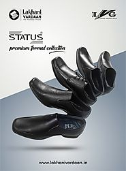 Leading Supplier of Premium Quality Footwear Products in India