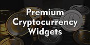 Premium Cryptocurrency Widgets for WordPress