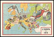 Europeana Collections: World War I - Search Results -