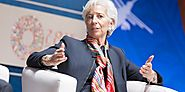 IMF Head Foresees the End of Banking and the Triumph of Cryptocurrency | Jeffrey A. Tucker