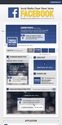 Facebook sizes and dimensions cheat sheet 2013