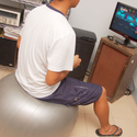 How to Burn Calories While Playing Video Games