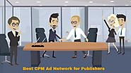 Adstargets is the best CPM Ad Network for Publishers connecting advertisers and Publishers