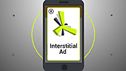 Display Interstitial Ad on Mobile App