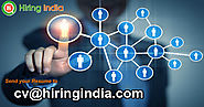 Employee Referral is Trending Enlisting Strategy in India - Job Recruitment
