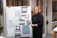 Fanchon McBride Custom Interior Designer, Dallas Home Furnishing with Kathy Adams
