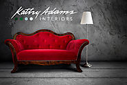 Best Furniture/Interior Design Blogs | Kathy Adams Interiors, Dallas