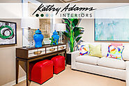 Kathy adams Interior | Accessories – A Few Pieces Can Carry Big Weight
