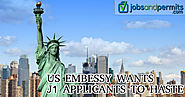 US Embassy has Issued Warning to the J1 Visa Applicants