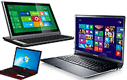 Laptop for Rent in Dubai - Rent Laptops Online - Laptops for Rent