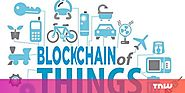 Is blockchain tech the missing link for the success of IoT?