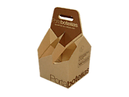 Packaging Ecológico | MPack