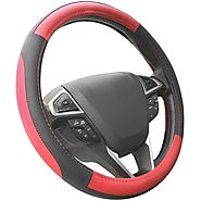 10 Best Steering Wheel Covers in 2017 (October. 2017)