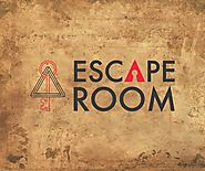 Why Should You Choose Escape Room, Egypt For Your Travel?
