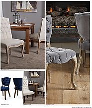 Top 20 Best Tufted Dining Chair Set Sale Reviews  on Flipboard