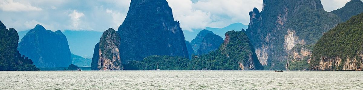 Headline for List of Places to Visit during your Phuket Holiday - Here are Some Gems worth a Scout
