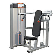 Impulse IF8112 Shoulder Press