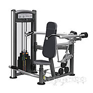 Impulse IT9312 Shoulder Press