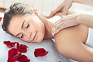 Health benefit of Registered Massage Therapy from professional Therapists