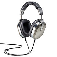 ULTRASONE Edition 5 unlimited over-ear headphones.