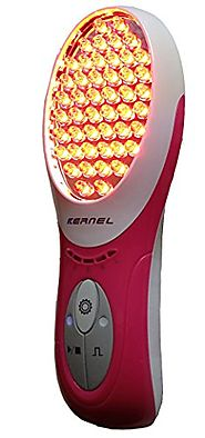 Joint pain LED Light Therapy Red Handheld Pdt Machine Infrared Light Therapy for Wound Healing,pain Relief, Skin Repa...