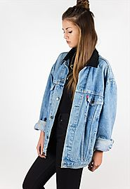 Your Guide to Finding the Right Denim Jackets