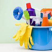 Benefitial Hiring of Professional Cleaning Services