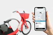 The rise of innovative bike sharing startups: Business model & features to launch such a startup