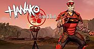 Hanako: Honor & Blade Game Free Download