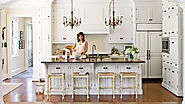 Get Your Dream Kitchen by Remodeling